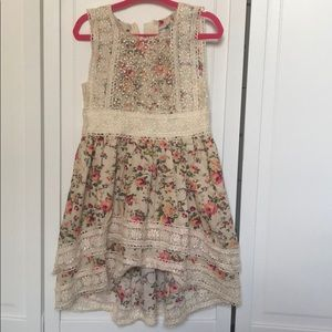 Other - Trish Sully Floral Dress